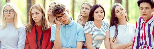 Limites e conflitos na adolescência
